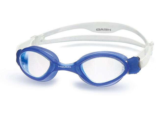 Head Tiger Goggles blu-clear